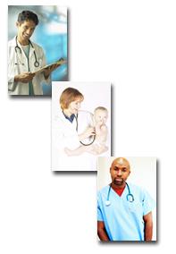Virginia Board of Medicine Doctor's Profiles